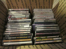 40 Cd Lot - Country Music ( great selection )