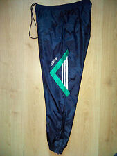 Adidas Originals 90's Vintage Mens Nylon Tracksuit Pants