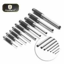 Roll Hand Pin Remover Punch Set Steel Tool AR15 Bolt Spring Gun Removal Kit 9 pc