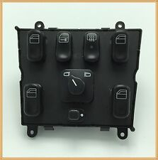 Free Shipping Electric Power Window Switch for Mercedes Benz ML320 350 430 550