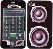 Boombox design case for iPhone 4 and iPhone 4S