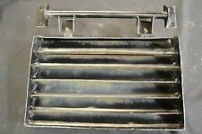 1988 KAWASAKI MULE 1000 SIDE BY SIDE AFTERMARKET GRILL RADIATOR COVER