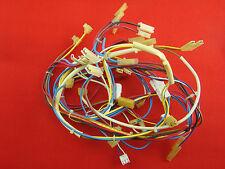 SIEMENS QuantumSpeed HB86Q560 Kabelbaum Elektronik #BZ-331
