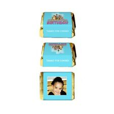 30 CANDYLAND Birthday Party Favor Personalized NUGGET LABELS