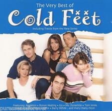 V/A - The Very Best Of Cold Feet (UK 37 Tk Double CD Album)