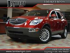 Buick : Enclave AWD 4dr Base
