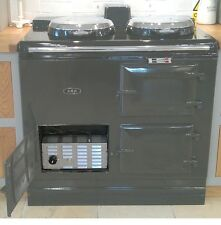 Convert your Aga to 13amp Electric with our fully approved 13amp conversion kit
