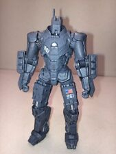 Hasbro SEA ASSAULT DRONE Target Exclusive IRON MAN 2 2010 3.75in #1071