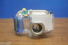 Canon WP-DC800 Waterproof Camera Case. 130ft. For PowerShot S400/S410/S500