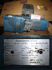Demag DKUN2-250-k-v1f4  kettenzug mit 500kg  0,5t  Hacken