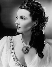 VIVIEN LEIGH CLASSIC HOLLYWOOD LEGEND AND GREAT BEAUTY !!!!!!  8X10 PHOTO