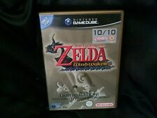 The Legend of Zelda: The Wind Waker - Limited Edition, Nintendo GameCube Game