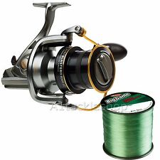 Penn Surfblaster II 8000 & Free Berkley Big Game Line