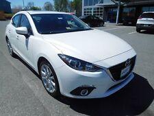 Mazda: Mazda3 s