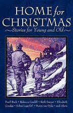 Home for Christmas : Stories for Young and Old by Ruth Sawyer, Pearl S. Buck...