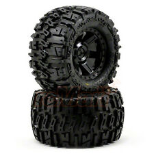 PRO-LINE Nylon Trencher 2.8 All Terrain Tires Rear Wheels Ruslter Stampede #117