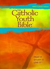 The Catholic Youth Bible (2010, Paperback, Revised)