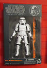 Star Wars Black 2014 STORMTROOPER FIGURE 6 Inch Collector Series 09 Army Builder