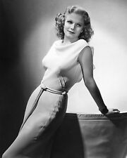"Jean Harlow 10"" x 8"" Photograph no 8"