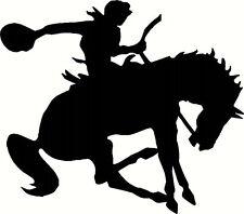 HORSE #15 VINYL DECAL STICKER CAR TRUCK WINDOW WALL LAPTOP BUMPER