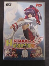 GUARDIAN HEARTS DVD JONU MEDIA MANGA ANIME MUY BUEN ESTADO !!