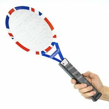 The Executioner UK PATRIOT Zapper Fly Swat Wasp Bug Mosquito Swatter
