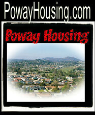 Poway Housing .com Homes Rancho Bernardo Heights Ranch Estate Realtor Broker URL