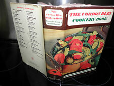 The Cordon Bleu Cookery Book, R.Hume & M Downes, 1970 hardback