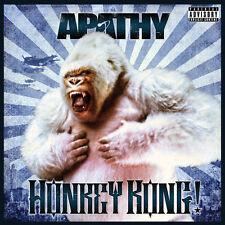 APATHY Honkey Kong 2CD DJ PREMIER ILL BILL DJ MUGGS VINNIE PAZ LINKIN PARK AOTP