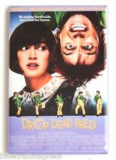 Drop Dead Fred FRIDGE MAGNET (2 x 3 inches) movie poster phoebe cates