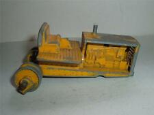 MOKO LARGE SCALE EARLY LESNEY MATCHBOX CRAWLER TRACTOR SPARES PARTS SEE PICTURES