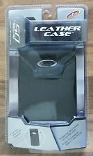 Intec Nintendo DS, DS Lite, or 3DS Leather Carrying Storeage Case. BRAND NEW!
