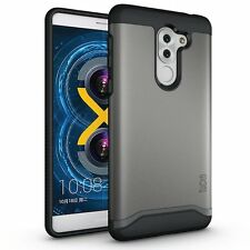 TUDIA Slim-Fit MERGE Dual Layer Protective Cover Case for Huawei Honor 6X