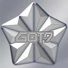 GOT7 - 1st MINI ALBUM [ GOT IT?] CD + PHOTO CARD  [KPOP] JYP