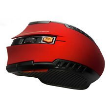 Fashion Wireless Gaming Optical Mouse Mice USB Receiver for PC Tablet Laptop