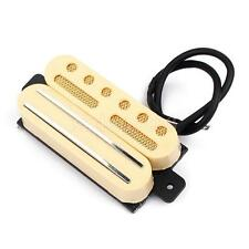 Hot Rail & Dual Coil Humbucker Twin Pickup for Strat Electric Guitar Parts