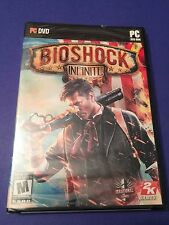BioShock Infinite (PC) NEW