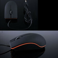 USB 3.0 3D Optical Wired Mouse For Lenovo IBM PC Laptop Notebook Scroll Wheel