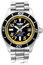 A1736402/BA32-161 | BREITLING SUPEROCEAN 42 | BRAND NEW & AUTHENTIC MENS WATCH