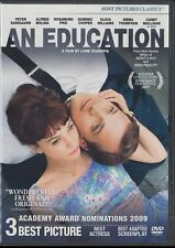 An Education (DVD, 2010, Canadian)