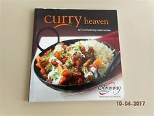 SLIMMING WORLD CURRY HEAVEN 50 INDIAN DISHES NEW STARTERS MAINS DESSERT RICE VEG