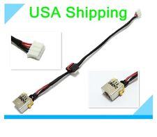 Original DC power jack in cable for Acer Aspire E1-571 E1-571-6481 E1-571-6482