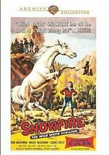 Snowfire (1958)  DVD NEW