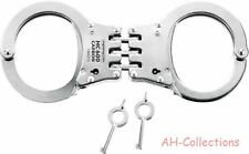Umarex Perfecta Handschellen HC 600 Carbon Polizei Security Police Handcuffs