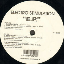 ELECTRO STIMULATION - Automatic Lover - Spectra