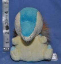 Cyndaquil Pokemon Center Canvas Plush Doll TTO- Great condition!