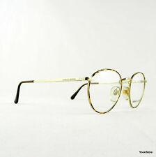 GIORGIO ARMANI occhiali da vista 166 797 CON CLIP-ON VINTAGE EYEGLASSES NEW!