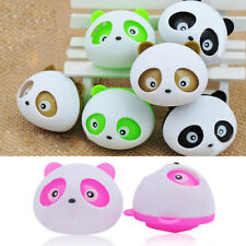 2x Decor Air Freshener blink Panda Perfume Diffuser Fit for Car Vehicle