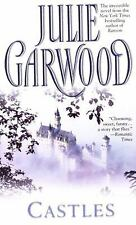 Castles, Julie Garwood, Good Condition, Book