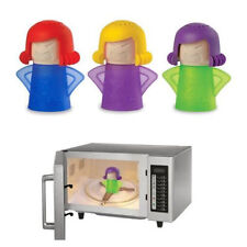 Angry Mom Kitchen Cleaning  Microwave Oven Cleaner Sterilizer Home Supplies